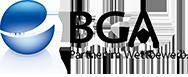 Logo des BGA